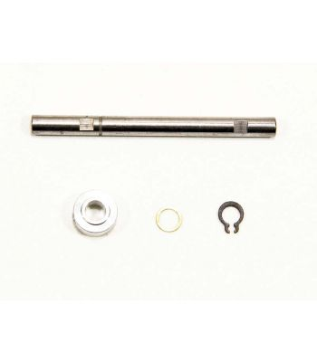 BadAss Motor Shaft Kit for 2315 Series Motors