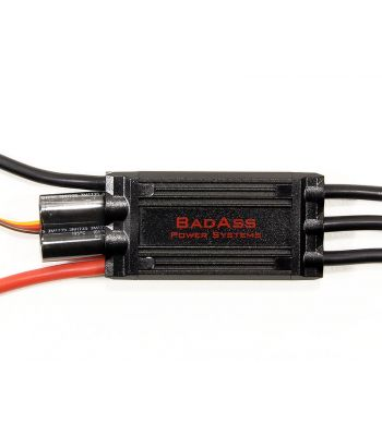BadAss Renegade Series Brushless ESC,  85A